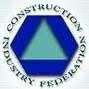 CIF | Construction Industry Federation logo