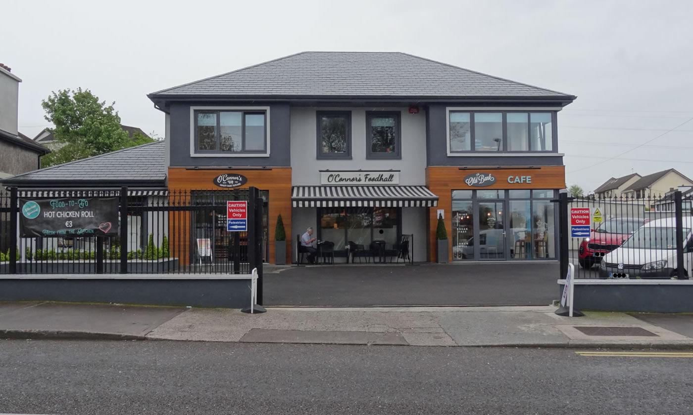 New Butchers shop Mallow | Cormac O'Connor