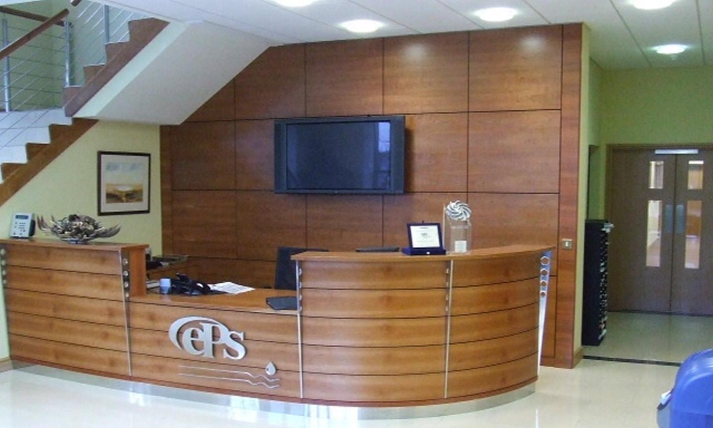 EPS Group Office Headquarters | head office premises