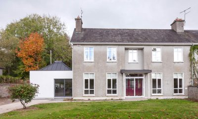 Residential House - Newberry Mallow
