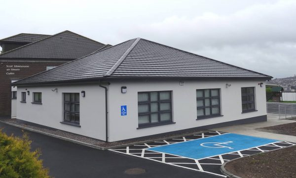 ASD Extension & Alterations to St Brendan's GNS