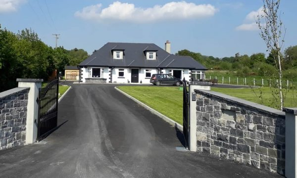 Baltydaniel residential house , Cork