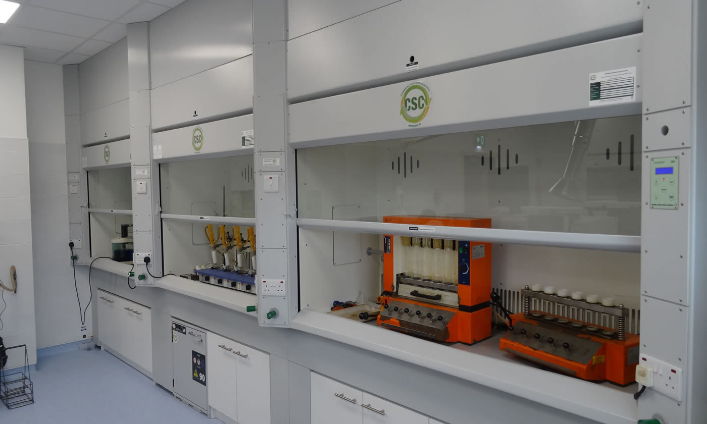 new Laboratory Building at Dairygold, Mallow, Co. Cork