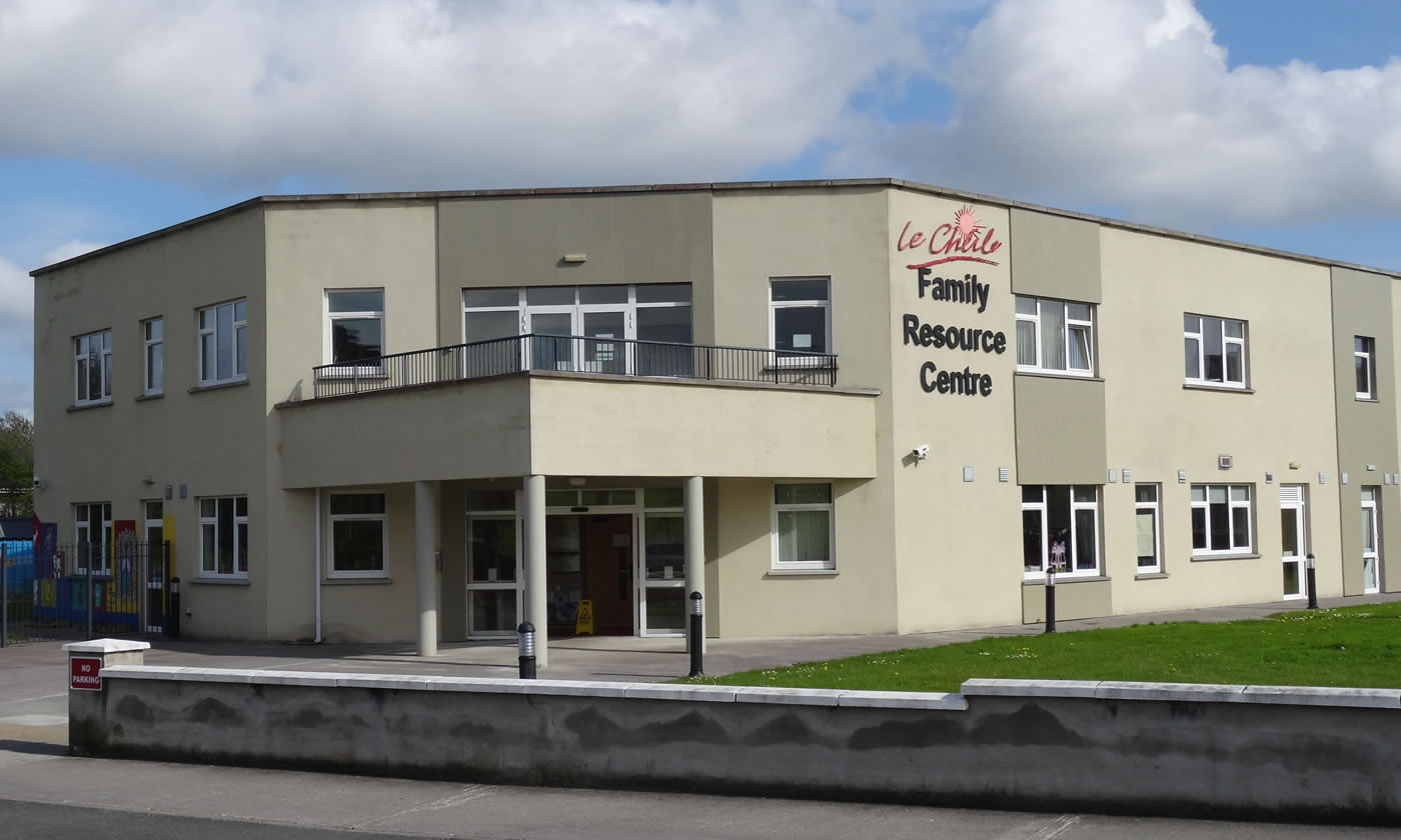 Le Cheile Family Resource Centre